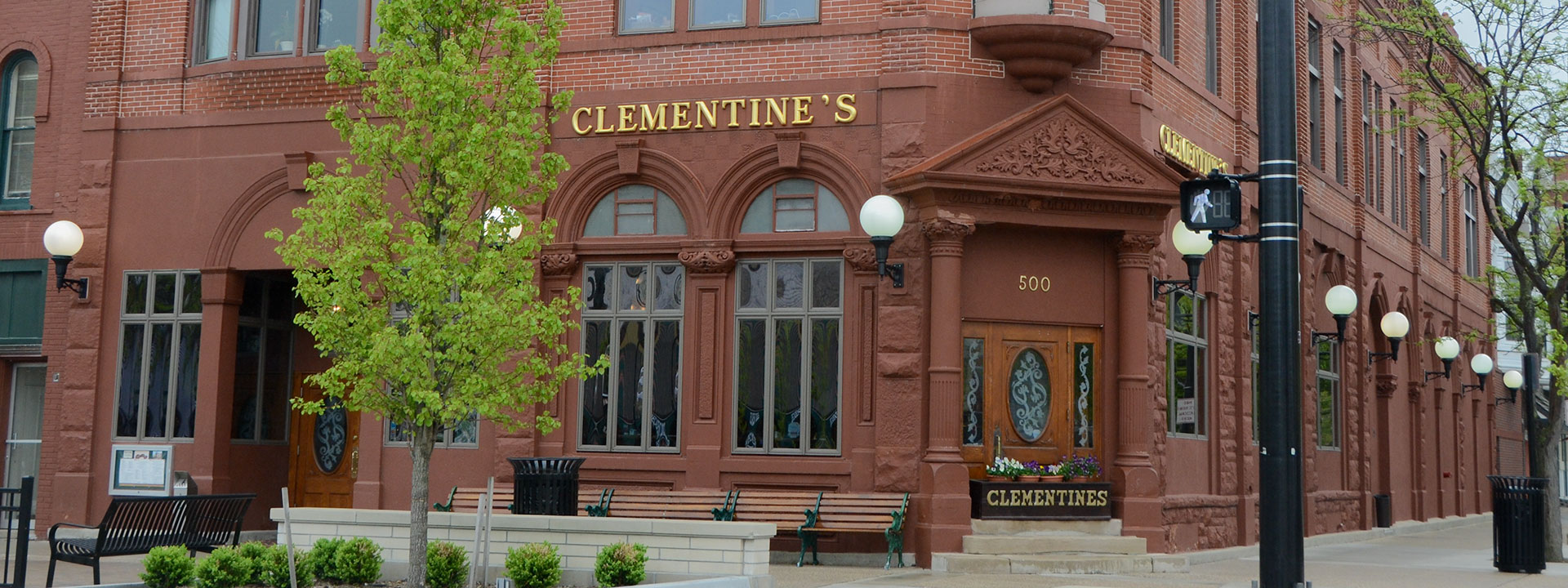 Home - Clementine's of South Haven and St Joseph, Mi